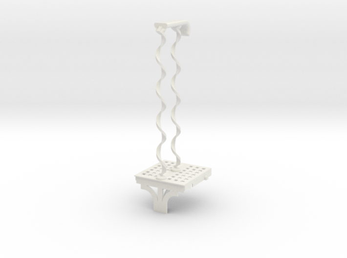 s-6-stairs-12-step-twist4R-mid-modular-top 3d printed
