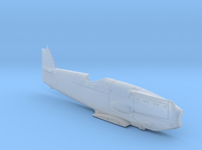 Avia B.34-FuselageRH72 (2 of 5) 3d printed