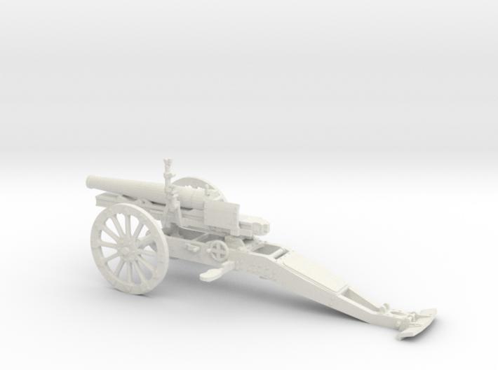 1/32 Cannone da 65/17 65mm Mountain Gun 3d printed