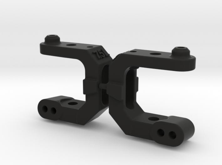 lazer blocks 7.5 degrees 3d printed
