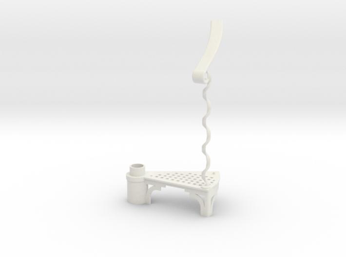s-12-spiral-stairs-lh-12-step-twist4-modular-base 3d printed