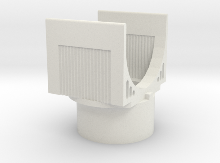 Support mobile 3d printed WSF