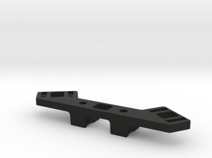 ORTF-MKH8040 V4 BLIMP 3d printed