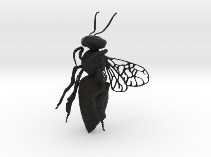 Honey Bee 3d printed