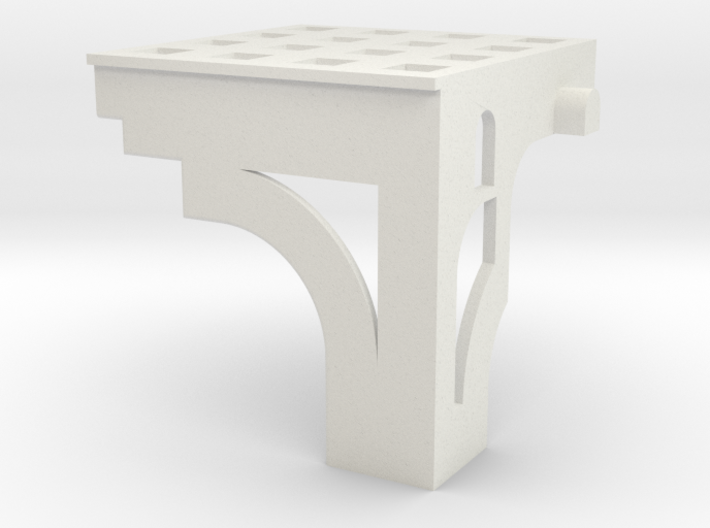 s-6-stairs-12-step-panel-right-modular-middle 3d printed