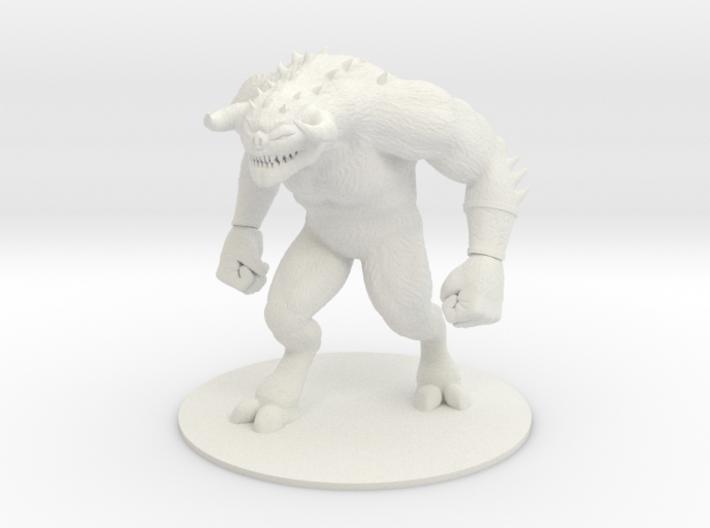 Goristro 3d printed