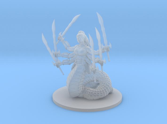 Marilith 3d printed
