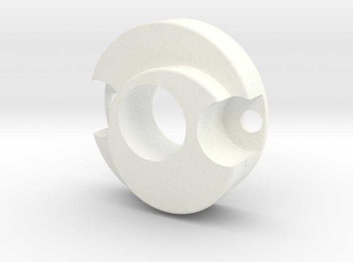 E11 Nozzle 3d printed