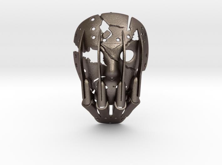 ORIGINAL Vs Pendant ⛧ VIL ⛧ 3d printed