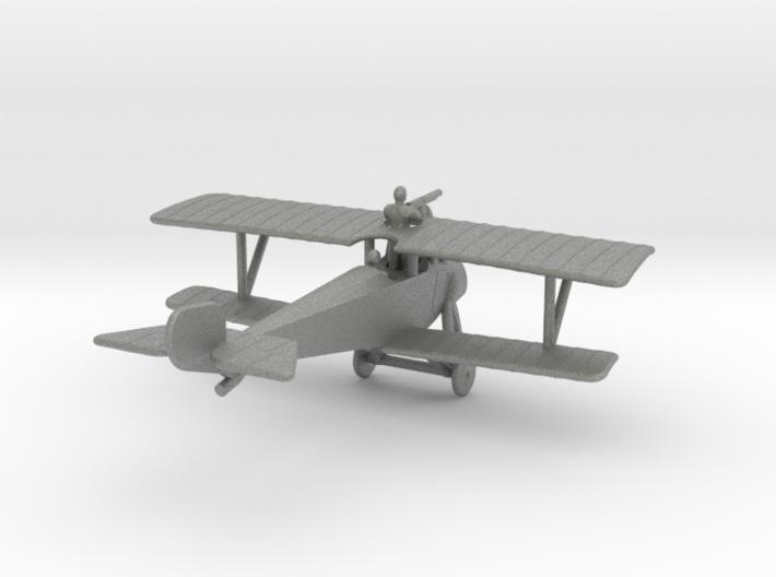 Nieuport 10 AR 3d printed