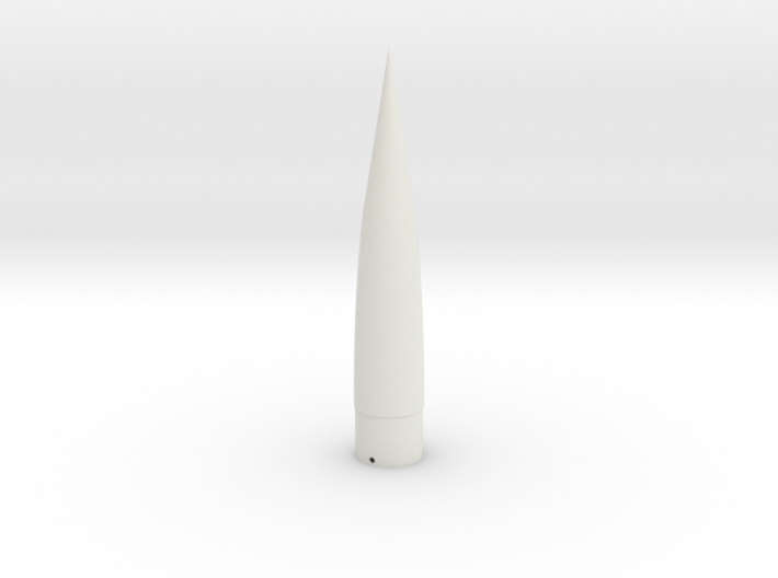 Nose Cone PNC 55 for MX774 3d printed