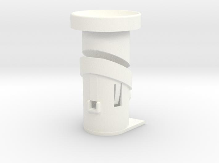 Ph1 Tubes 3d printed