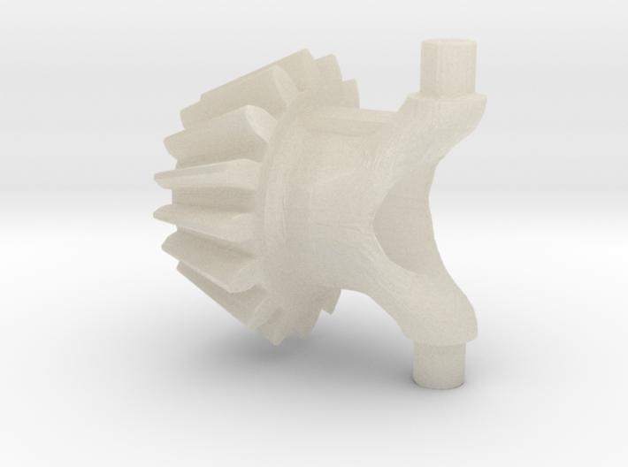 F217(H)(Final) - 1-20th Scale 3d printed