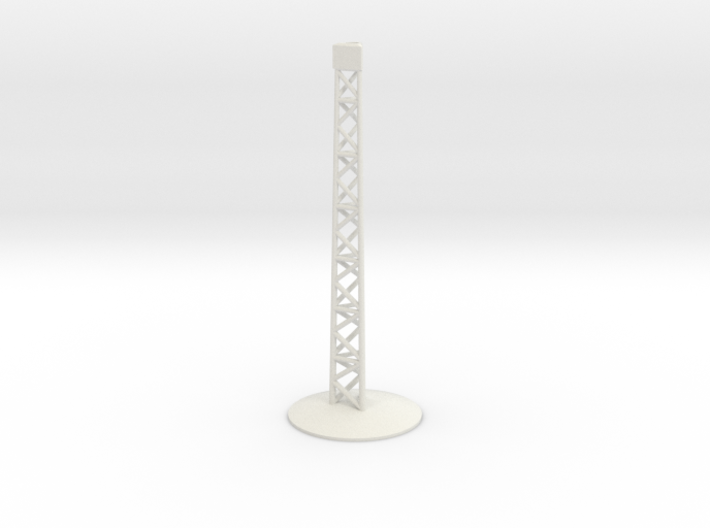 Airplane Display Stand 3d printed