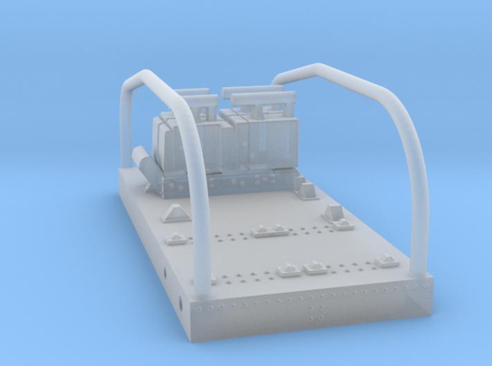 51n-J-Empty pallet A17 3d printed