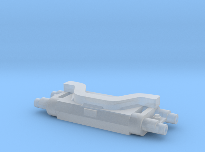 1:16 Sherman T54E1 track link 3d printed