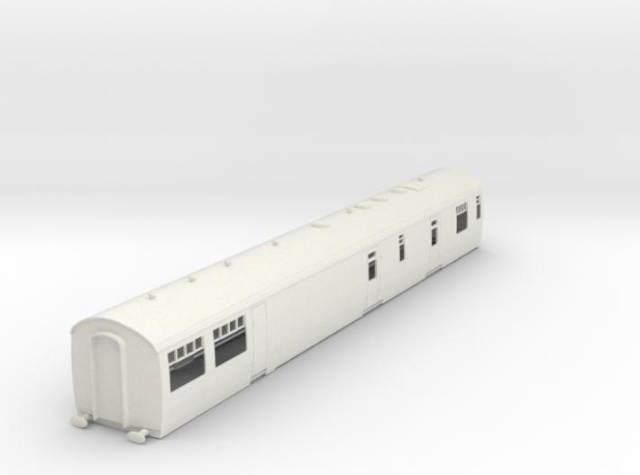 o-32-sr-bulleid-d2668-kitchen-buffet-car-mod 3d printed