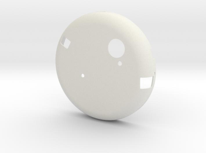 Basepod Cover 3d printed