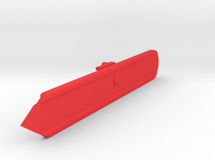 Signal Semaphore Blade (Arrow) 1:19 scale 3d printed