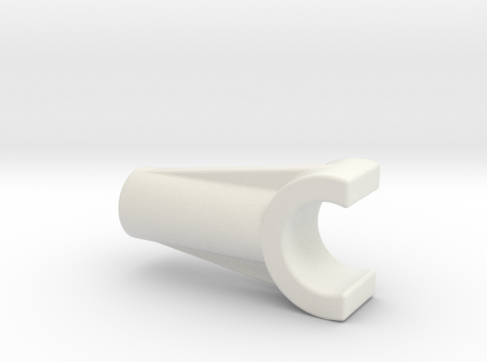 Verbinder Gross Alternativ 3d printed
