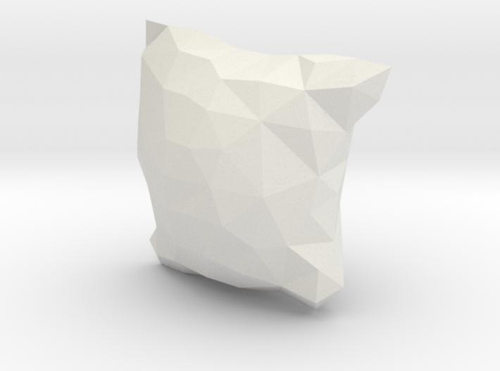 Archipelis Designer Model 3d printed