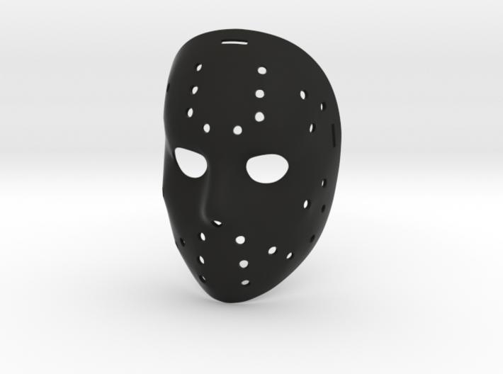Jason Okey Mask 3d printed