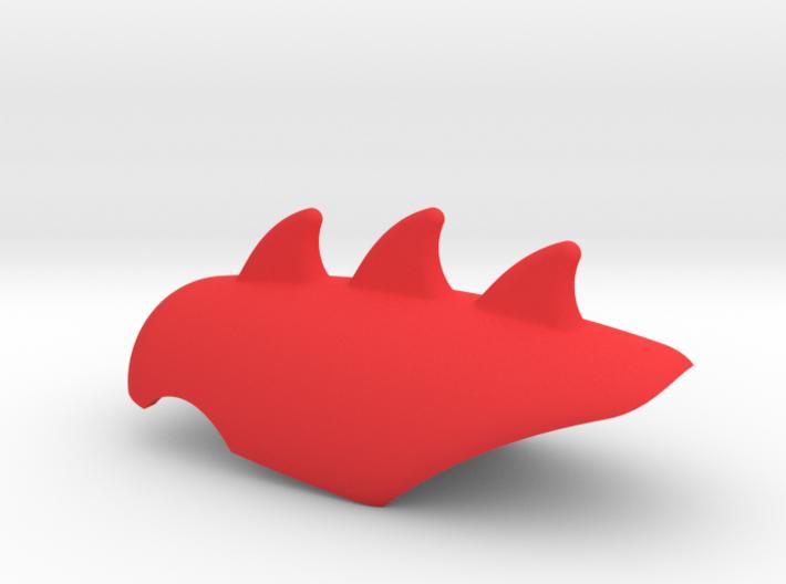 Carta BodyArmor - Cat form for use on Guenhwyvar 3d printed