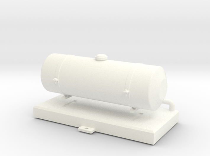FA20008 Fuel Tank (Tamiya Wild One, FAV) 3d printed