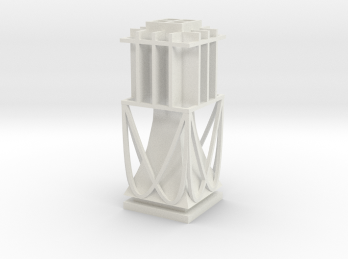 Table Lamp 3d printed