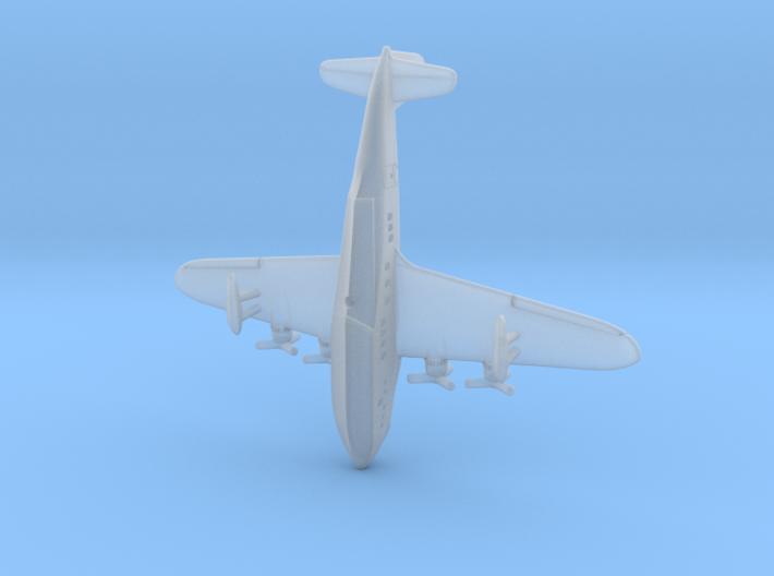 Short S23 Empire Flying Boat 3d printed