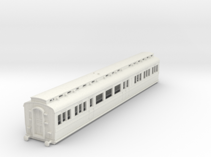0-76-lswr-d1319-dining-saloon-coach-1 3d printed