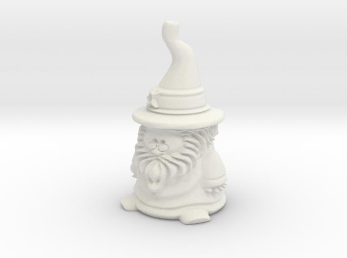 Wizard (SM-$6) 3d printed
