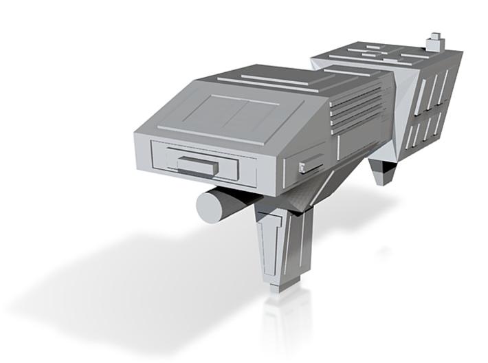 CCN 'Gladius' Frigate 3d printed