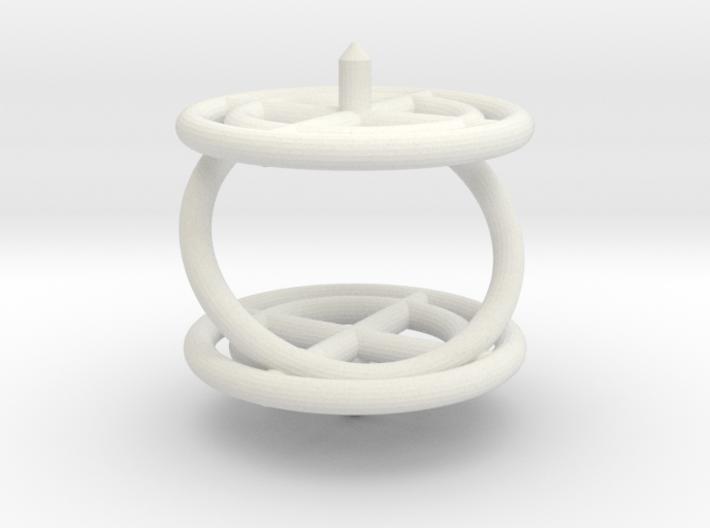 Simple Illusion 3d printed