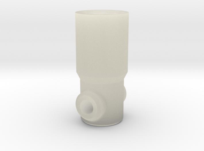 CV4-clutch_b 3d printed