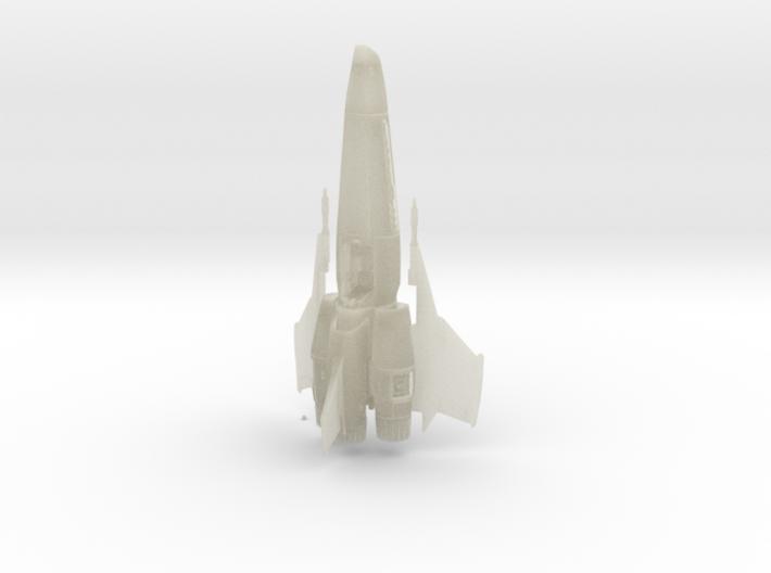 VPmk2test 3d printed