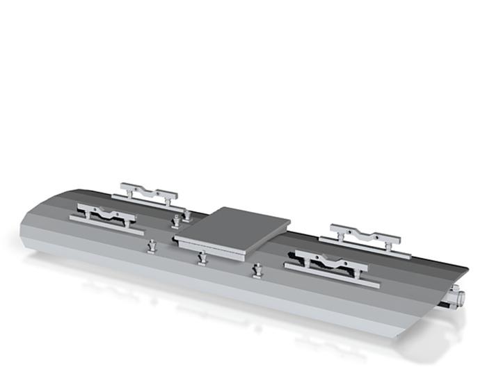 Dach E-Lok EG 506 / 10208 3d printed