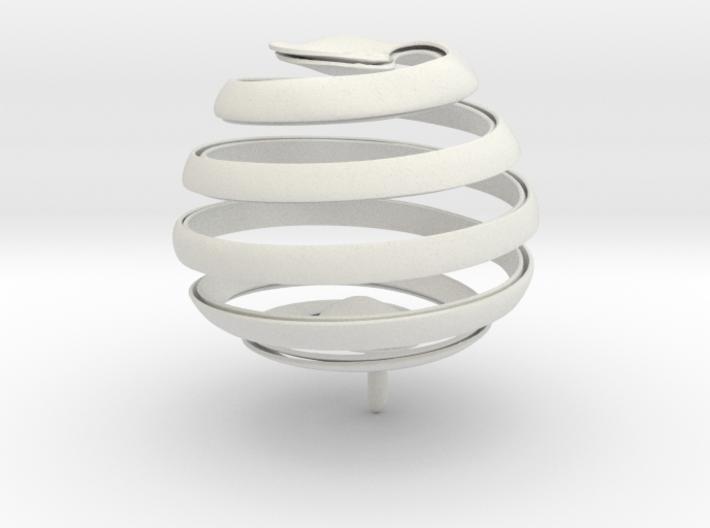 apple-2 3d printed