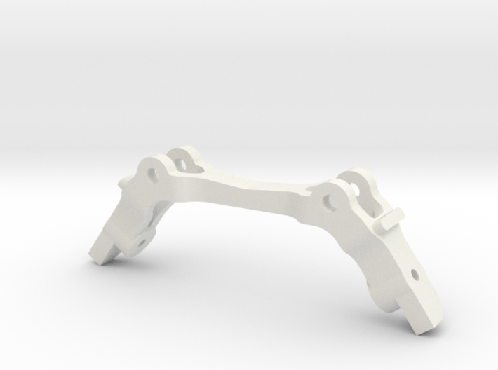 CV4-landing_spring.stl 3d printed