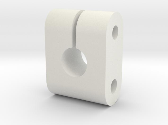 JDH-ar_clamp.stl 3d printed
