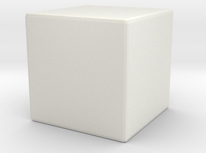 Blank die solid 3d printed