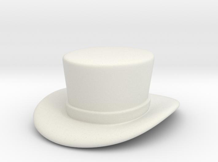 Top Hat 3d printed