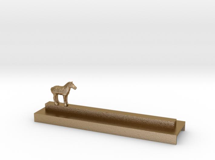 Porte Couteau Cheval Xian 3d printed