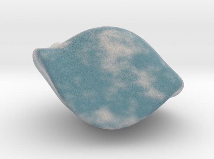 Cloud Critter 3d printed