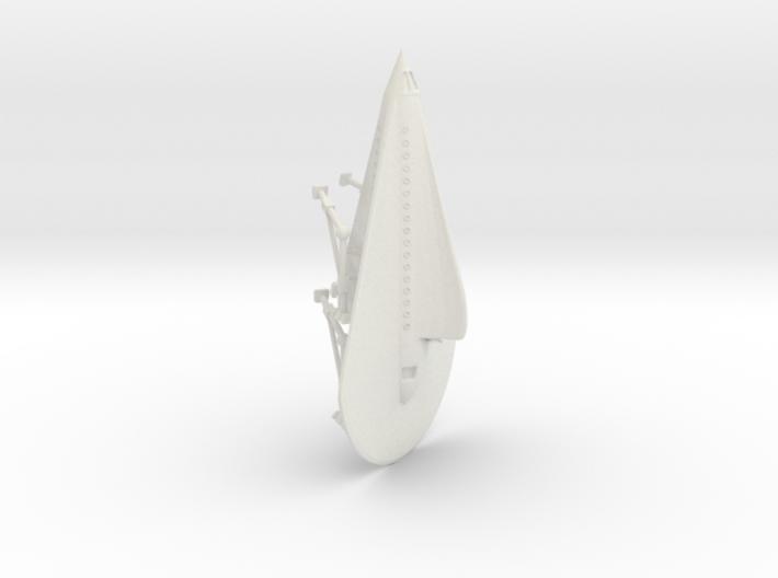 "R-Rocket ""Venus""-Class Medium 3d printed"