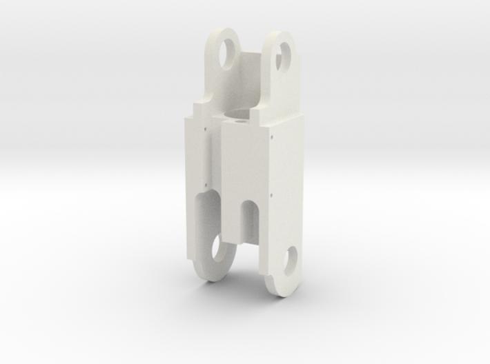 middleV9 3d printed