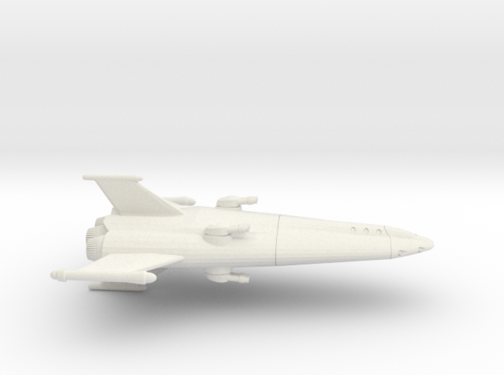 B-330 Wedge 3d printed