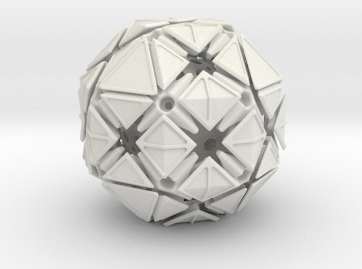 DinoBram 3d printed