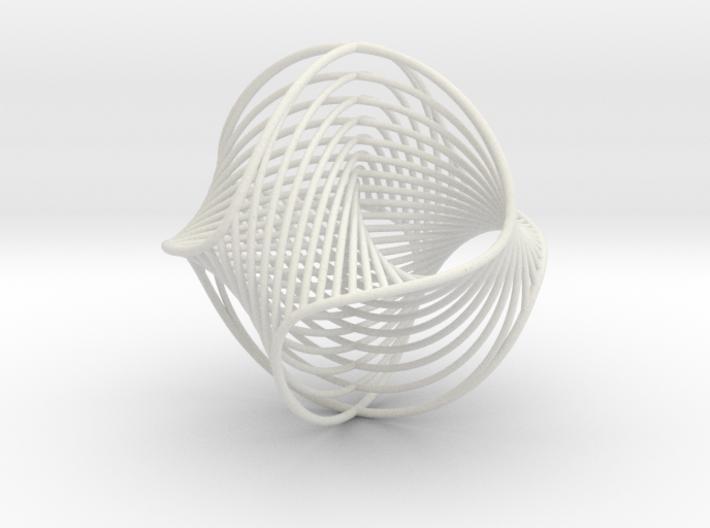 WaveBall3 3d printed