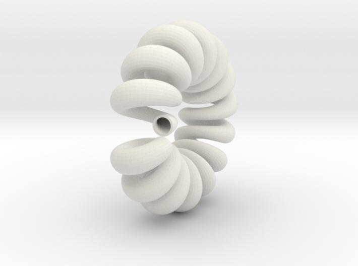 loop_360_001.dae 3d printed